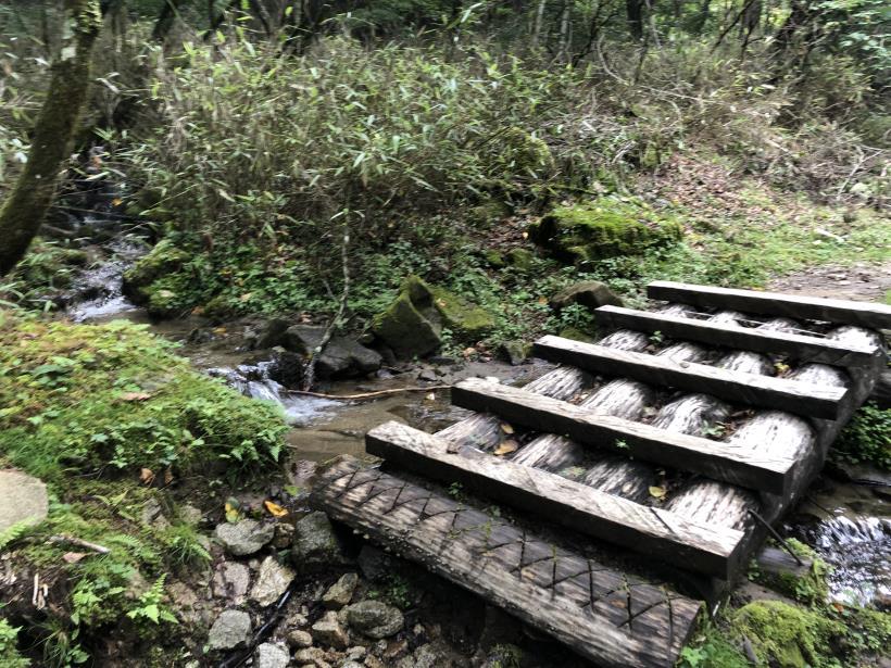 笠取山でヤラれまくる29