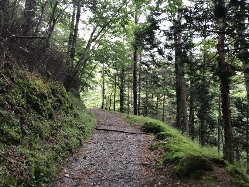 笠取山でヤラれまくる69