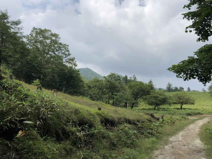 笠取山でヤラれまくる81
