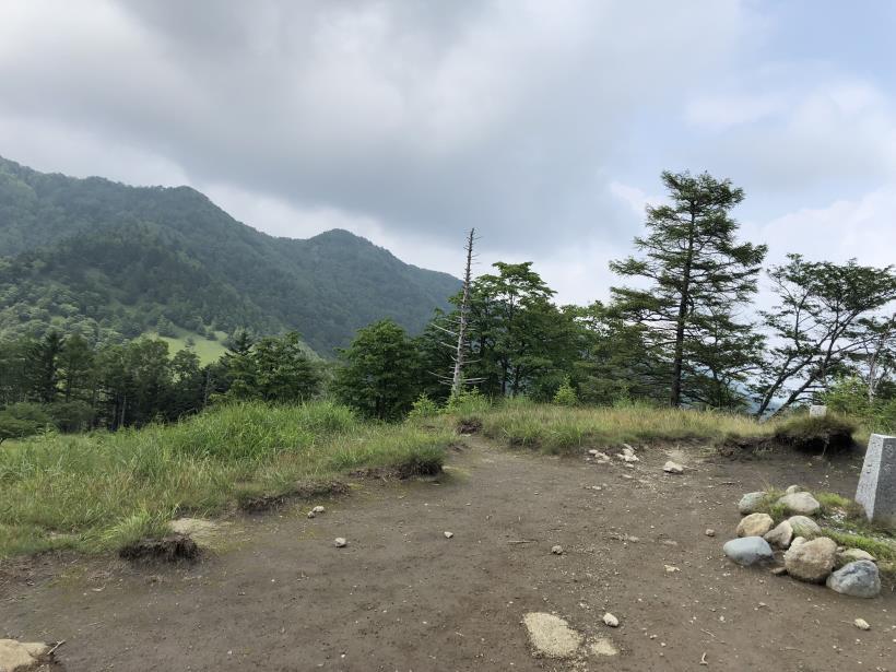 笠取山でヤラれまくる88