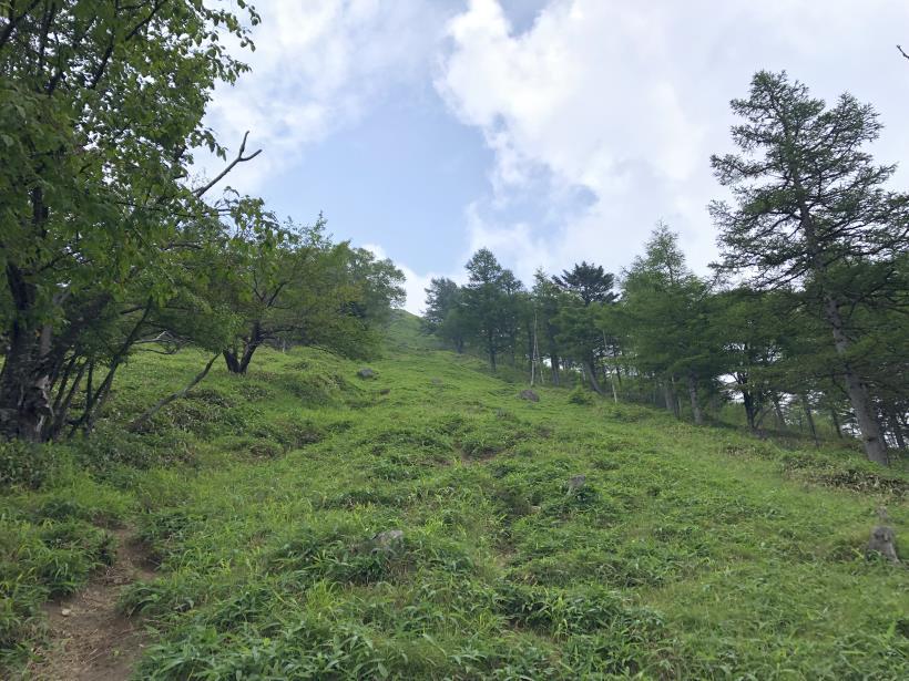笠取山でヤラれまくる101