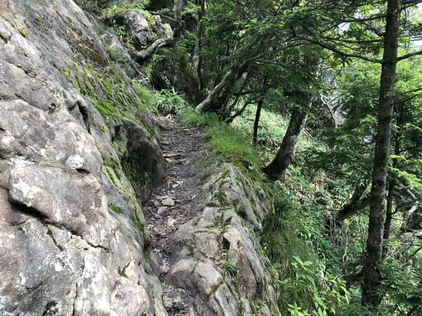 笠取山でヤラれまくる118