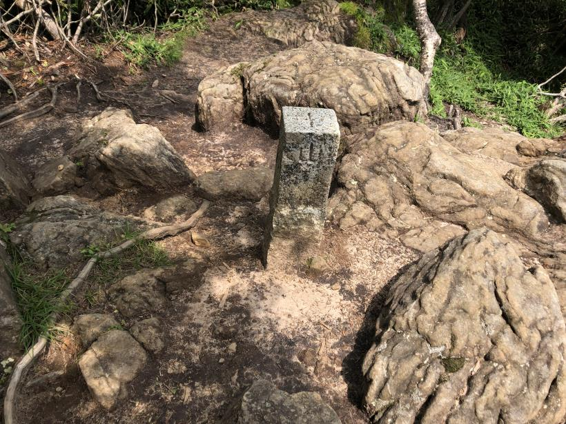笠取山でヤラれまくる119