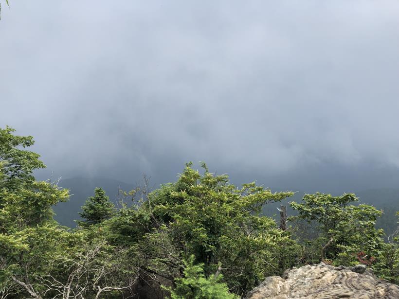 笠取山でヤラれまくる122