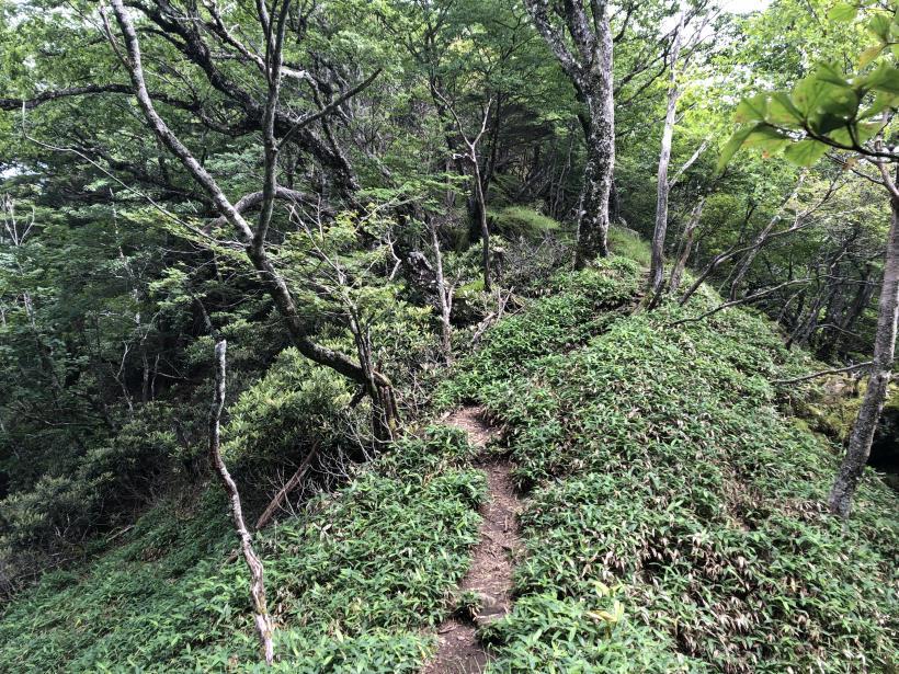 笠取山でヤラれまくる126