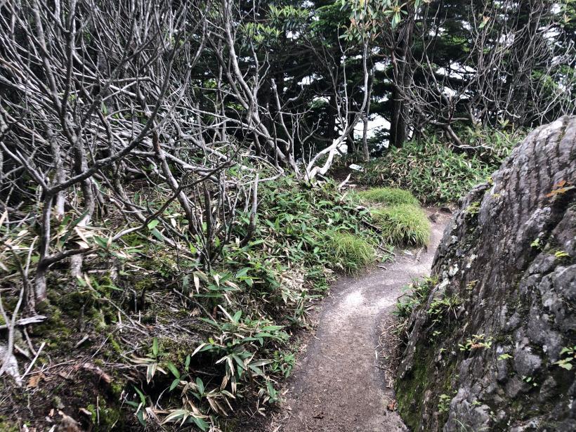 笠取山でヤラれまくる129
