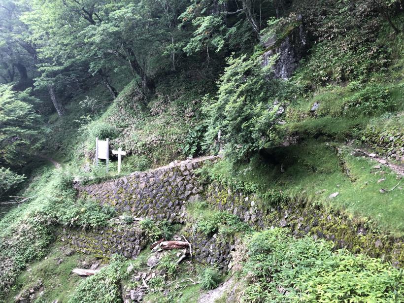 笠取山でヤラれまくる145