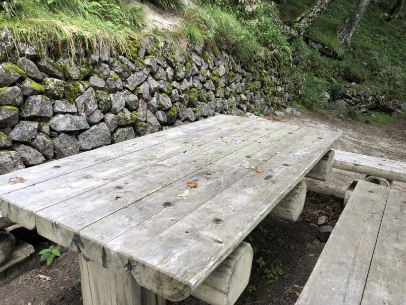 笠取山でヤラれまくる148