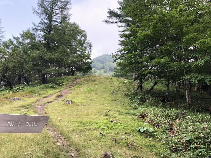 笠取山でヤラれまくる151