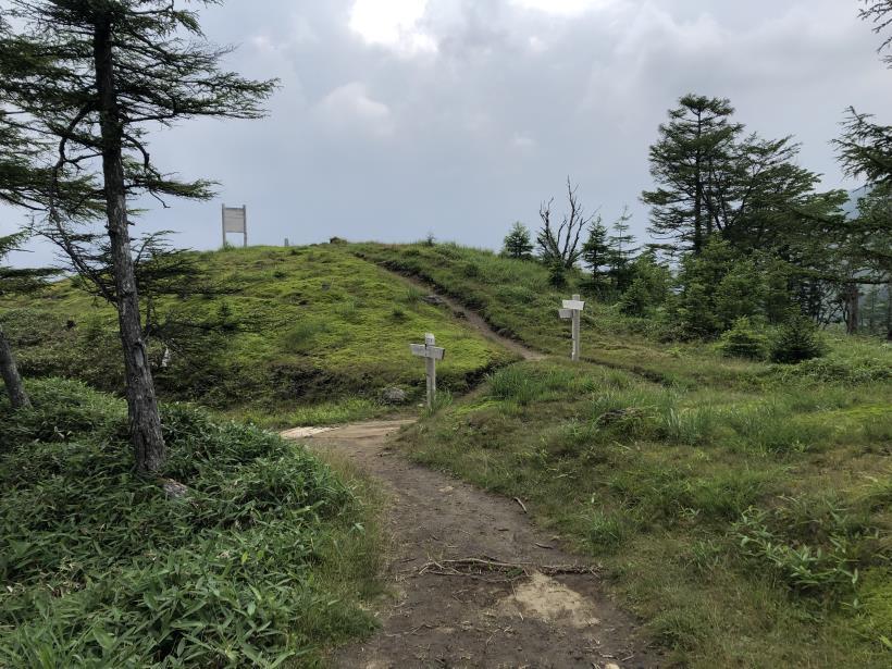 笠取山でヤラれまくる154