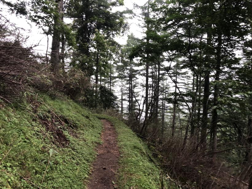 笠取山でヤラれまくる162