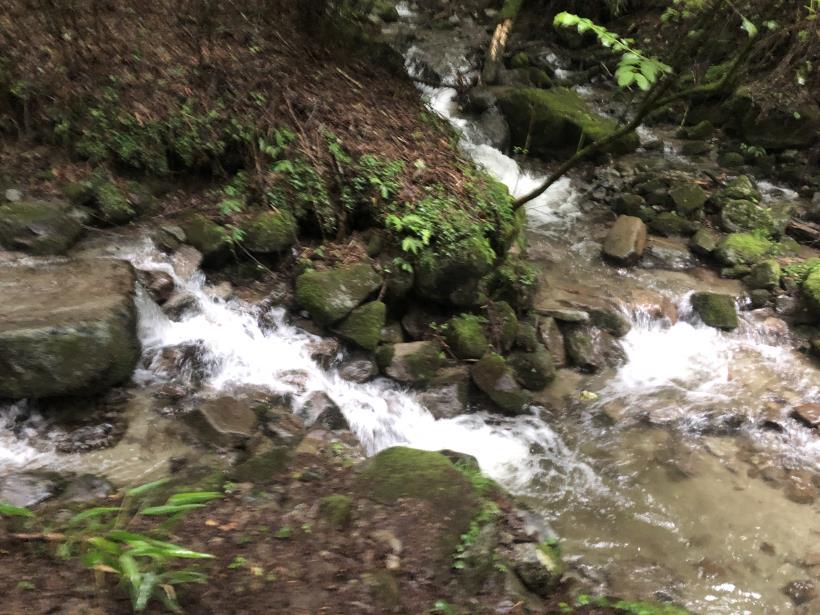 笠取山でヤラれまくる169