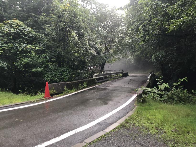 笠取山でヤラれまくる172