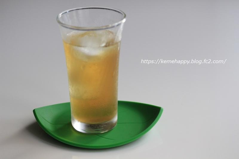 緑紫蘇ジュース