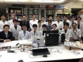 香港中文大学・ポリクリ2