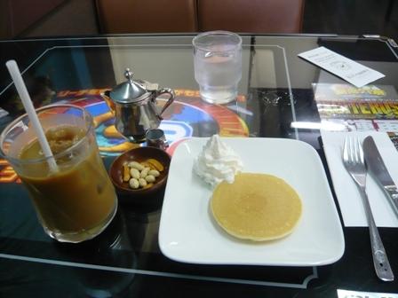 ルパン:アイスコーヒー2
