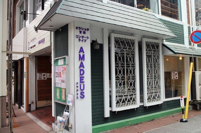 神戸 ストリート ピアノ