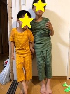 polkadrops 睡眠を形から考えるパジャマ♪