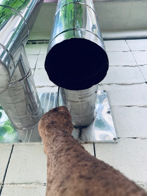煙突掃除2