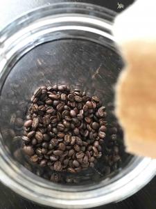 コーヒー酎 ①