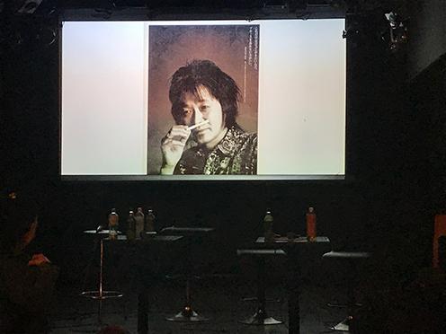 忌野清志郎10回忌トークショー②