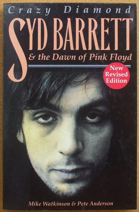 crazy diamond - syd barrett