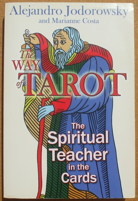 jodorowsky - the way of tarot 01