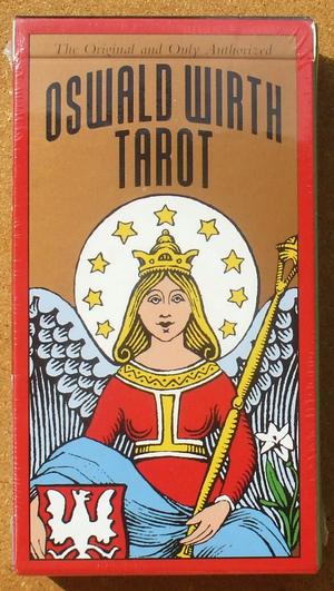 wirth tarot 01