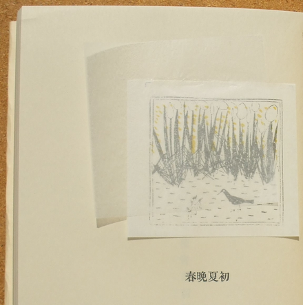 北原白秋 桐の花 04