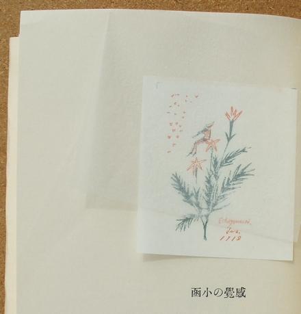 北原白秋 桐の花 06
