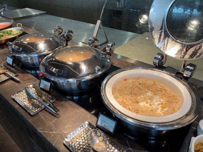 炒飯は中華料理
