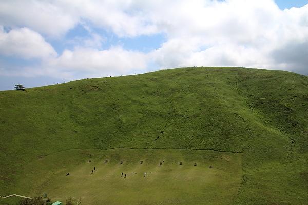 2019年5月大室山7
