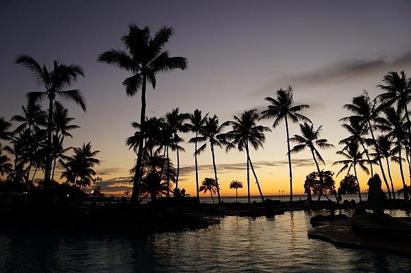 2019年6月ハワイ26