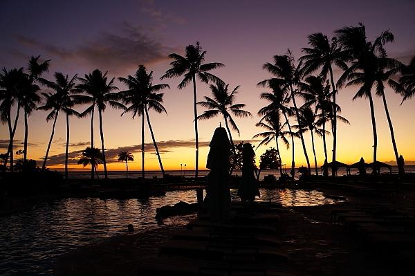 2019年6月ハワイ31