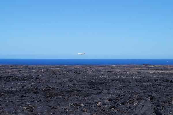ハワイ島38