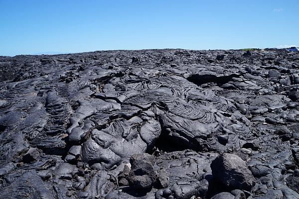 ハワイ島40