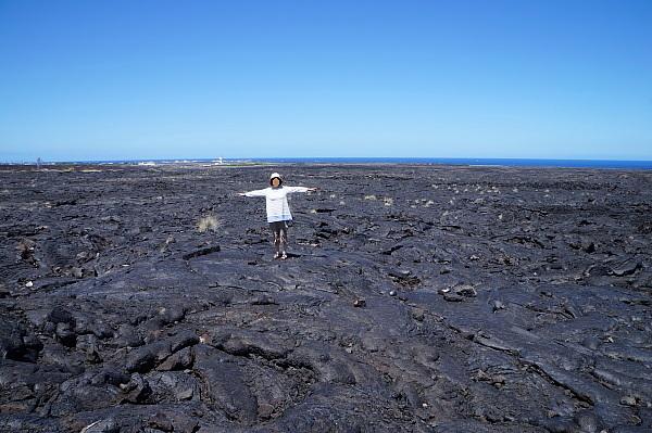 ハワイ島43
