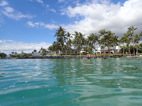 ハワイ島84