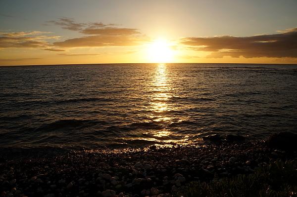 ハワイ島88