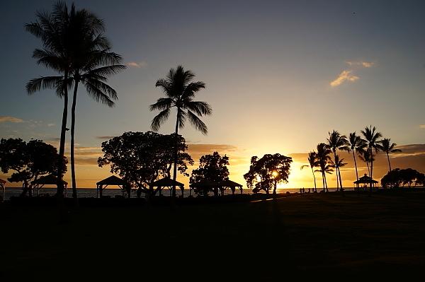 ハワイ島90