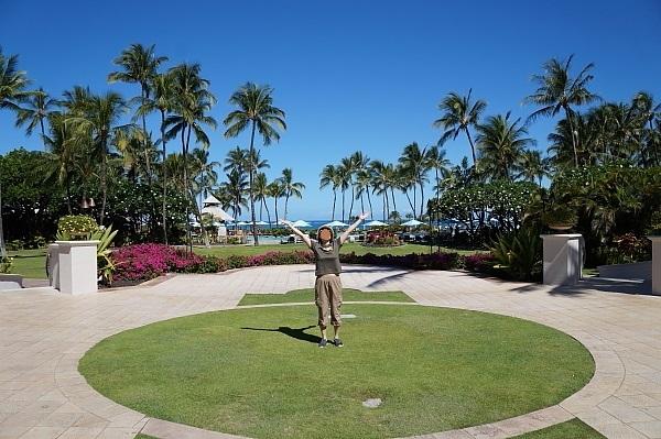 ハワイ島105