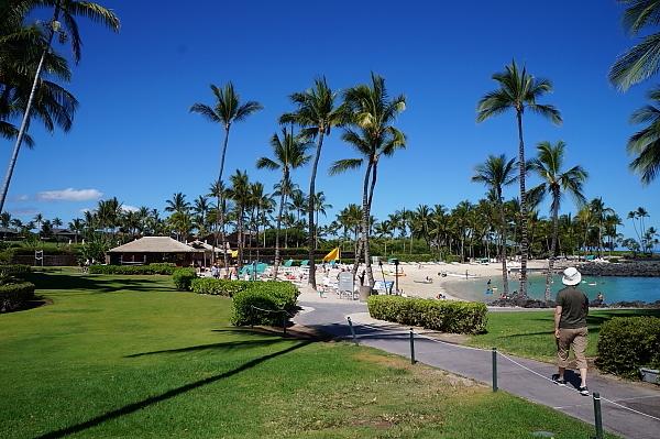 ハワイ島107