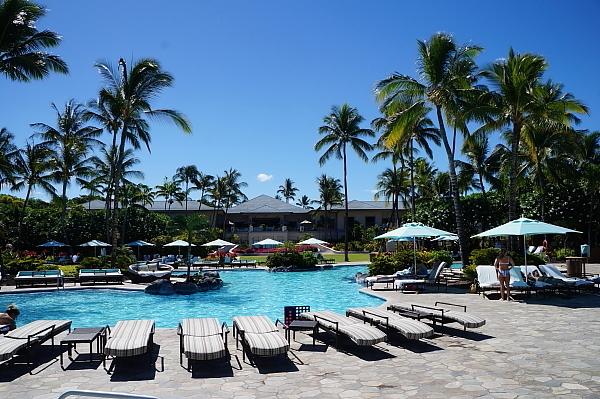 ハワイ島108