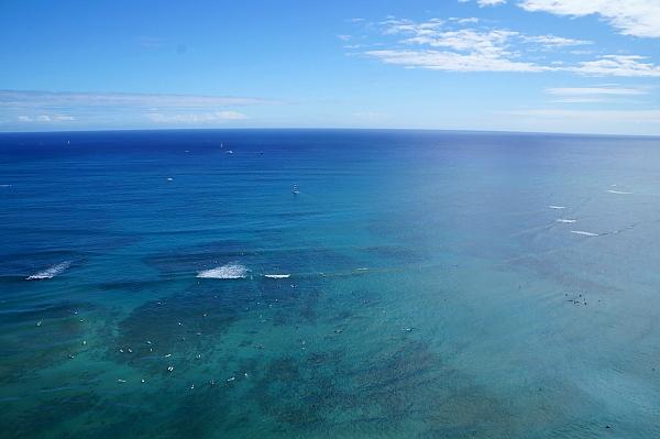 オアフ島6