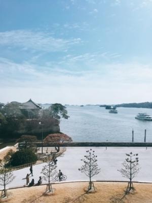 松島海岸12345