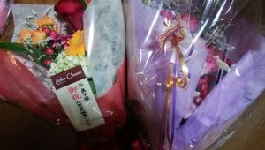 2リサイタルお花