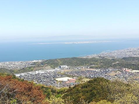 8 大阪湾と関西空港