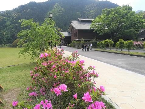 24 十津川温泉 ホテル昴