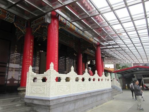 23 仏教寺院 障山寺