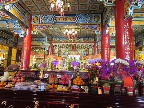 10 指南宮の本殿